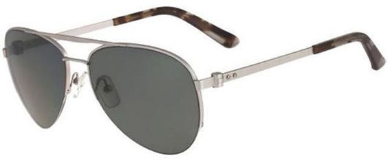 8fe4dec410 Calvin Klein Men s Polarized Aviator Sunglasses (2 Colors)  38.99 ...