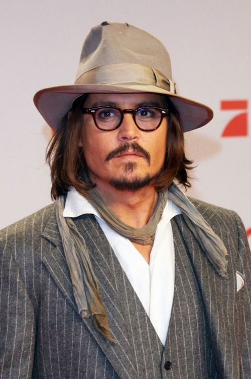 "johnny depp lone ranger | Johnny Depp doch Indianer in ""The Lone Ranger"" 