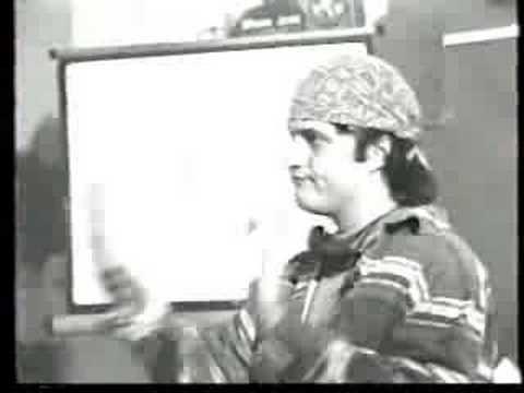 "The Robert Rodriguez: 10 Minute Film School (The 1st & Original)  marcelofilmmaker 45,912 views 3 years ago  Robert Rodriguez: Ten Minute Film School (1993) Taken From ""Moving Pictures"". Director: Philip Day Writer: Philip Day Stars: Philip Day, Dermott O'Leary and Robert Ro..."
