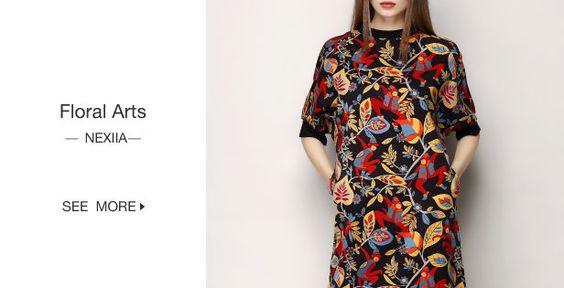 Shop Mini Dresses - Black Sheath Plain 3/4 Sleeve Mini Dress online. Discover…