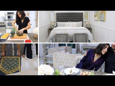 Routine Ramadan Couple 2020 روتيني في رمضان Youtube Ramadan Bed Toddler Bed