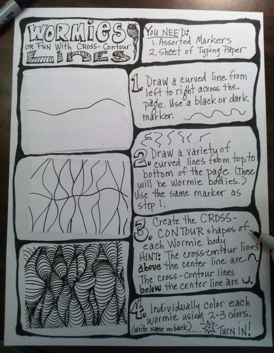Teaching Contour Line Drawing : Pinterest the world s catalog of ideas