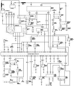 Cj7 Tail Light Wiring Diagram - Wiring Diagram