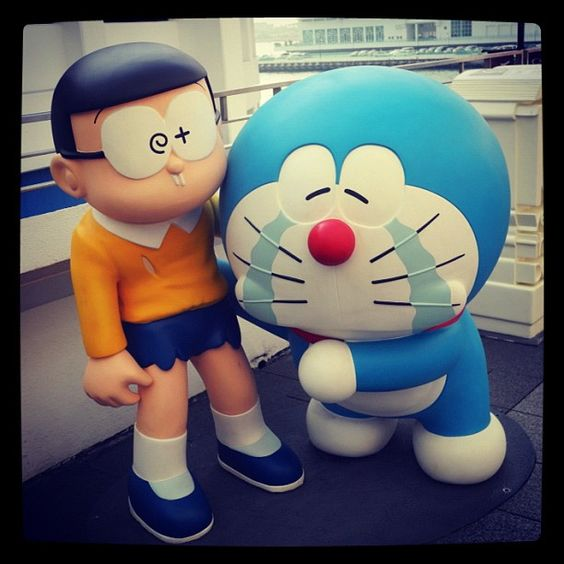 #doraemon - @linglingw- #webstagram