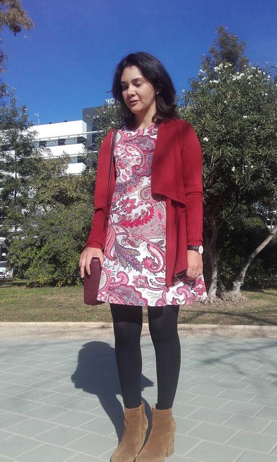 Look What I'm Wearing Today!!: Concurso #look70zalando .