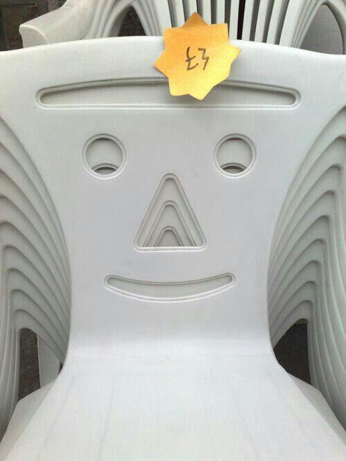 Chair Face