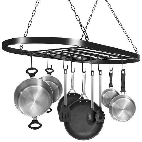 Pot Rack Hanging