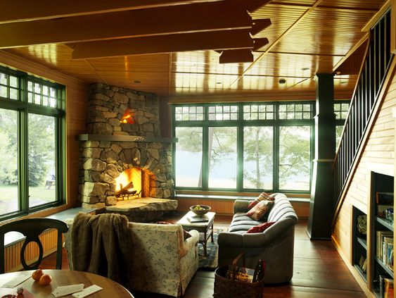 Loon Lake Cottage - Loon Lake, Adirondacks, New York