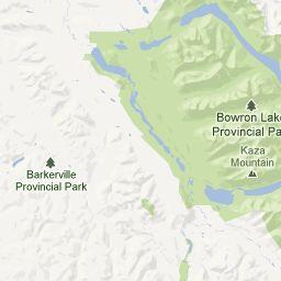 google maps canada nunavut