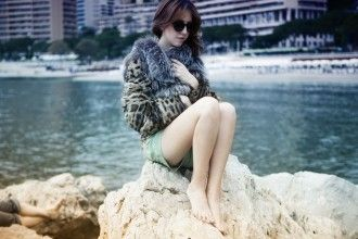 I consigli di Samantha De Reviziis, in arte la famosa blogger Lady Fur, per i regali di #Natale. E tu che regali hai fatto?   www.sheri.it  #fur #fashion #LadyFur #WeLoveFur #Christmas