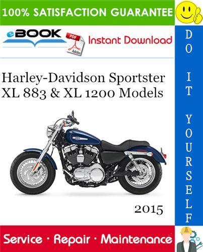2015 Harley Davidson Sportster Xl Harley Davidson Sportster Harley Davidson Sportster