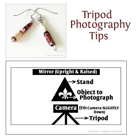 Tripod Photography Tips