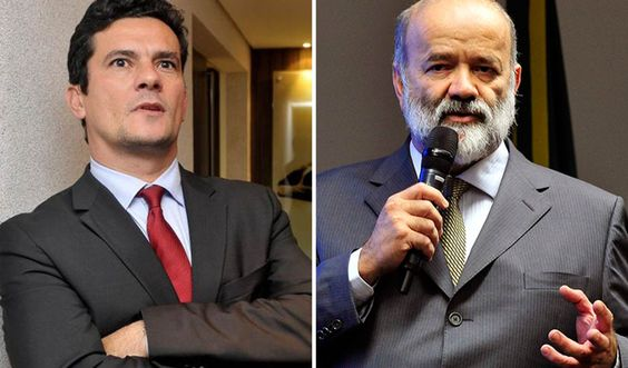 BLOG DO IRINEU MESSIAS: Dallari, presidente da CUT e D'Urso: Sérgio Moro c...