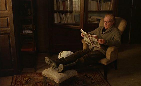 El espíritu de la colmena, Víctor Erice, 1973: