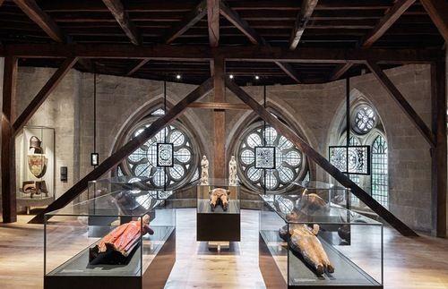 After 700 Years Westminster Abbey Opens Secret Attic To Visitors Frommer S Westminster Abbey Westminster Open Secrets
