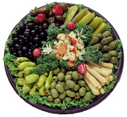 Images of food platters for catering food catering for Canape platters