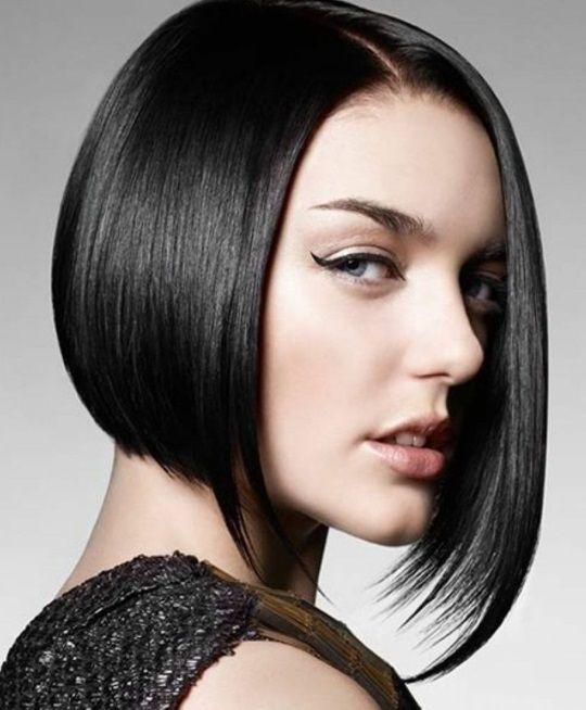 أجدد موديلات قصات شعر كاريه 2019 Short Hair Styles Gothic Hairstyles Womens Hairstyles