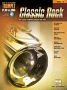Classic Rock (Softcover Audio Online)
