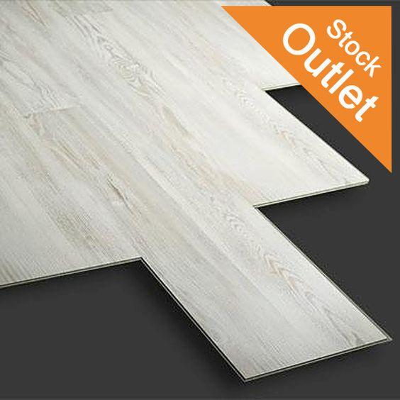 Piso flotante blanco casas pinterest for Bar flotante de madera