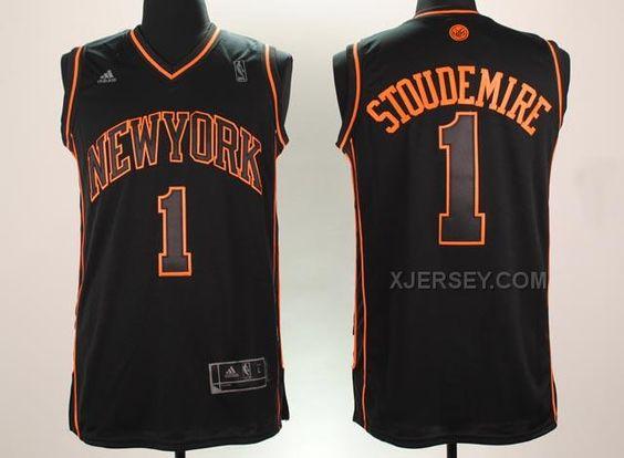 http://www.xjersey.com/knicks-1-stoudemire-black-jerseys.html Only$34.00 #KNICKS 1 STOUDEMIRE BLACK JERSEYS Free Shipping!
