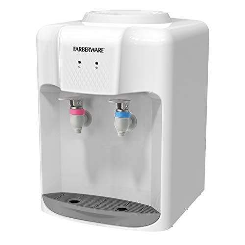 Farberware Fw Wd211 Freestanding Hot And Cold Water Cooler