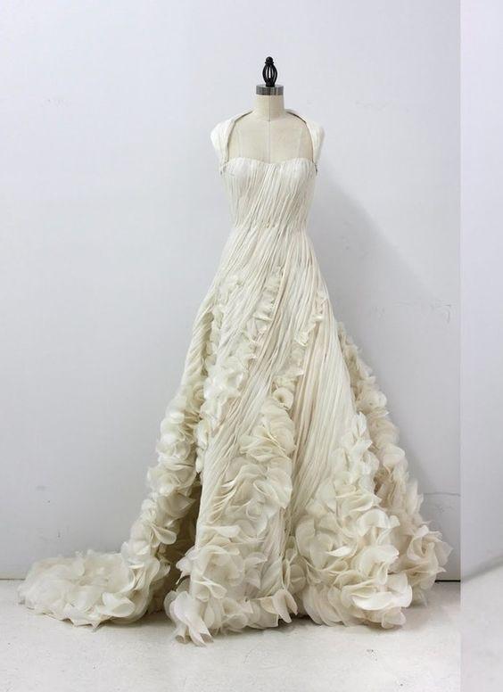 Edythe wedding gown by Leanimal