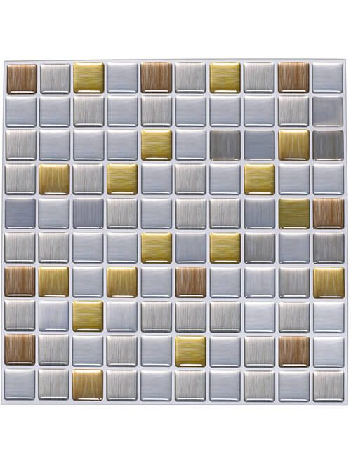 Kitchen And Bathroom Improvement Products Peel And Stick Tiles Peel And Stick Tile Stick On Tiles Vinyl Backsplash