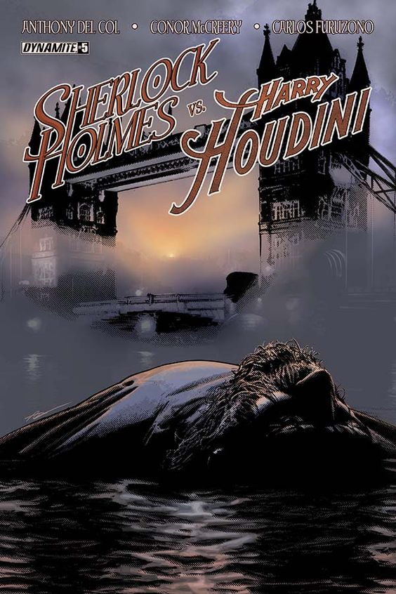 Dynamite Entertainment Showcases April 22th, 2015 Releases | The ...