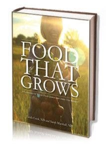 Learn what clean eating is in FoodThatGrows.com!