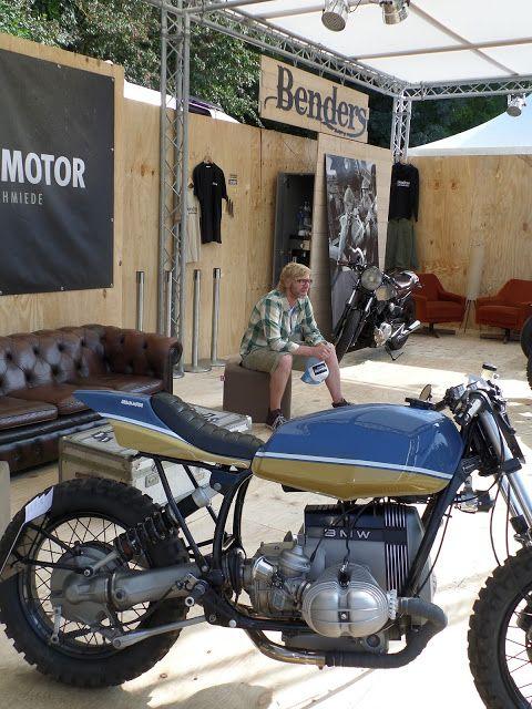 Kingston Custom Motorcycles: September 2013