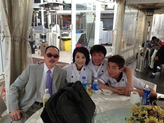 Don Luyen Song Hanh SCTV9