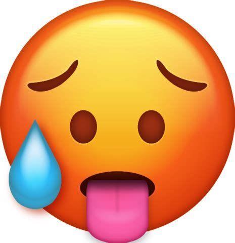 Resultado De Imagen De Hot Emoji Emojis De Iphone Imagenes De Emojis Emojis Para Whatsapp