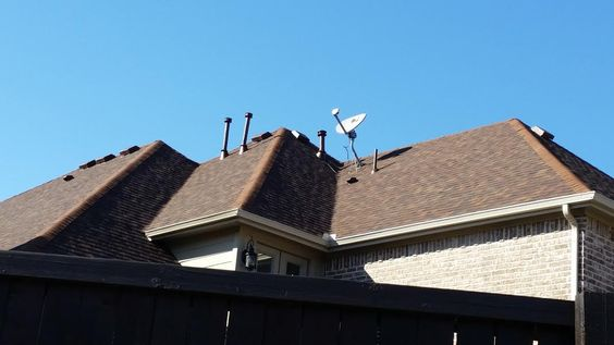 Pin By Calidad Roofing And Restoratio On Exteriors Exterior