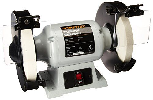 8 Inch Bench Grinder Reviews Recommended For You Bench Grinders Bench Grinder Grinders