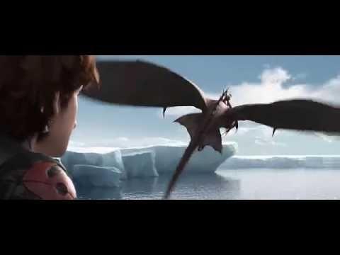 Como Entrenar A Tu Dragón 2 2014 Youtube In 2020 Latino Youtube Video Clip