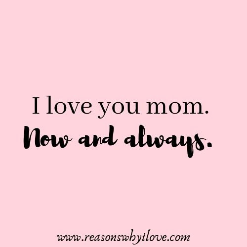 Reasonswhyilove Com Love You Mom Quotes Mom Quotes From Daughter Funny Mom Quotes