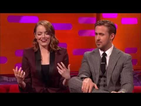 The Graham Norton Show S20e14 Ben Affleck Sienna Miller Emma Stone Ry Norton Show Ben Affleck Sienna Miller
