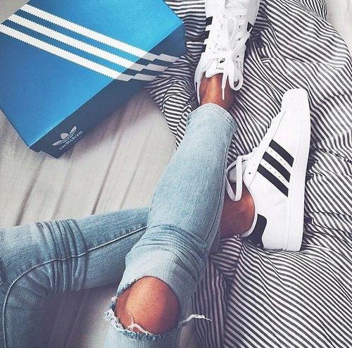 Adidas Superstar Discount