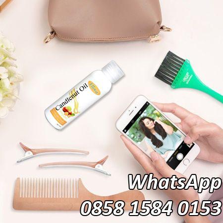 lotion penumbuh rambut balita
