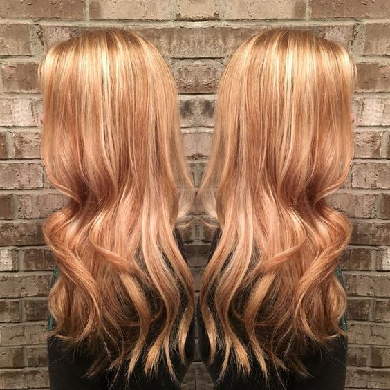 23 Best Strawberry Blonde Hair Color Ideas Blonde Hair With Highlights Strawberry Blonde Hair Color Strawberry Hair