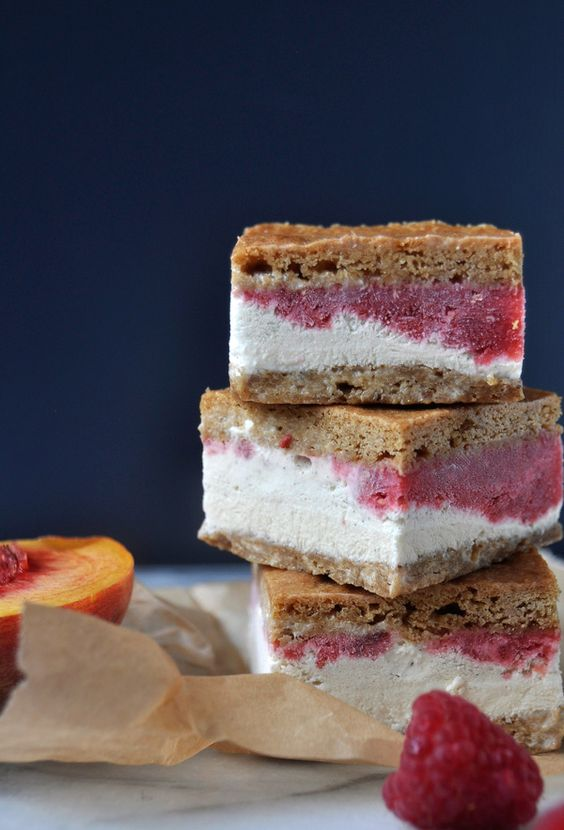 Vanilla ice cream, Ice cream sandwiches and Swirls on Pinterest