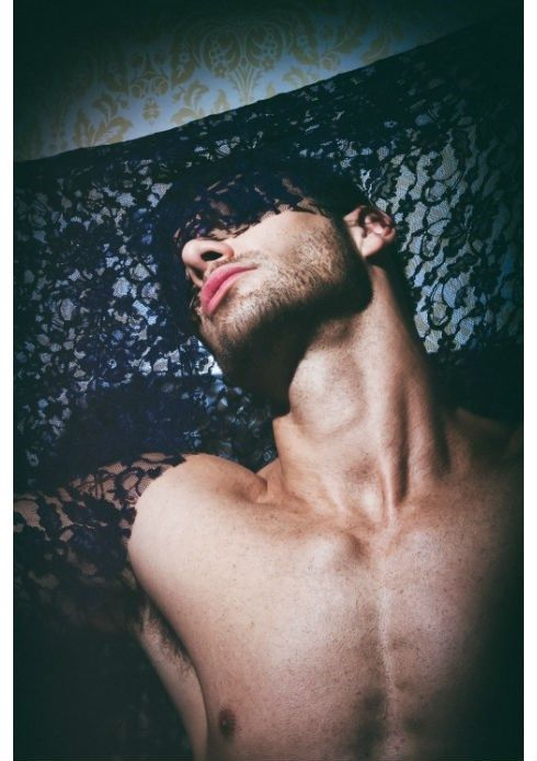 Rodrigo Rezende in Any Which Way | CANDYHOMENS | Pinterest | News and ...