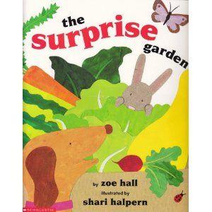 Seeds Preschool Ideas And Gardens On Pinterest