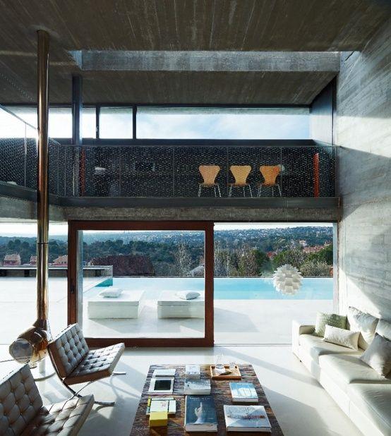 O house / Arhitektonski studio Fabijanić | ArchDaily