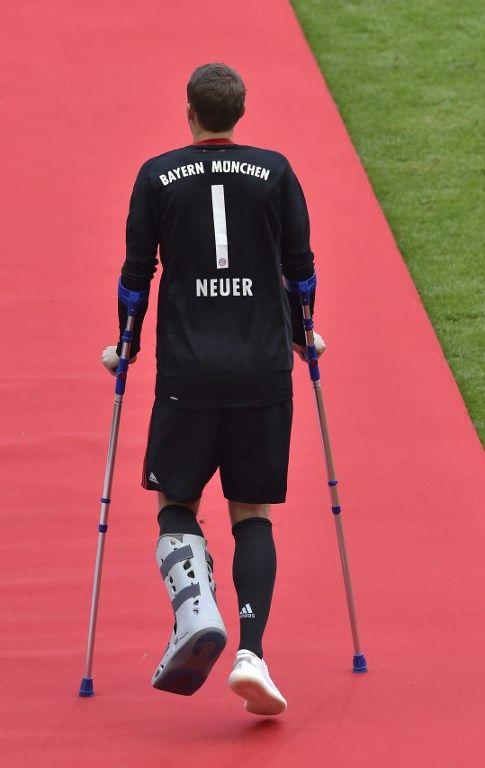 Pin By Elizaveta Imperatrica On Futbol In 2020 Bayern World Cup Seasons