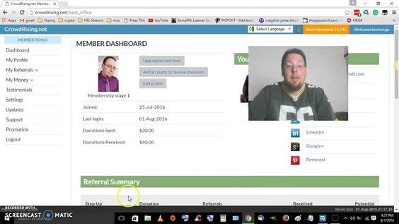 Crowdrising Review | Legit or Scam?