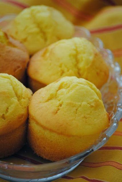 orange muffin- sorelle in pentola