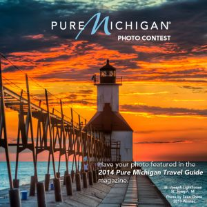 2nd Annual Pure Michigan Moments Photo Contest!