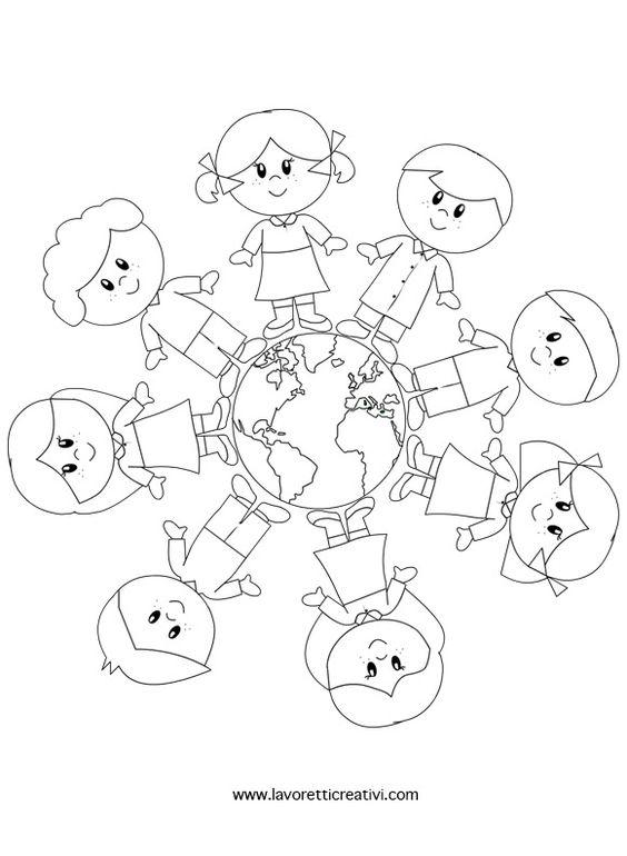 Dünya Çocuk Günü 3 Okul Öncesi Eğitim