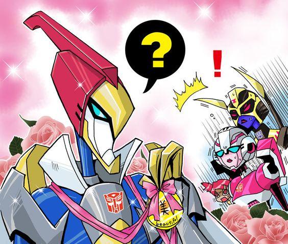Beauty pageants ? by YUKIZARASI on deviantART. Swoop is so dead. :)